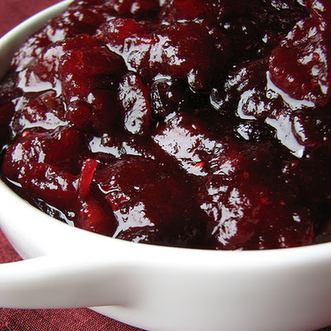 Cranberry Jalapeno Spread