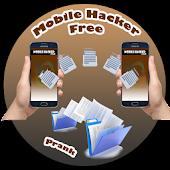 App Mobile Hacker Prank apk for kindle fire