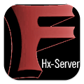 App New Fhx-Server C 8 apk for kindle fire