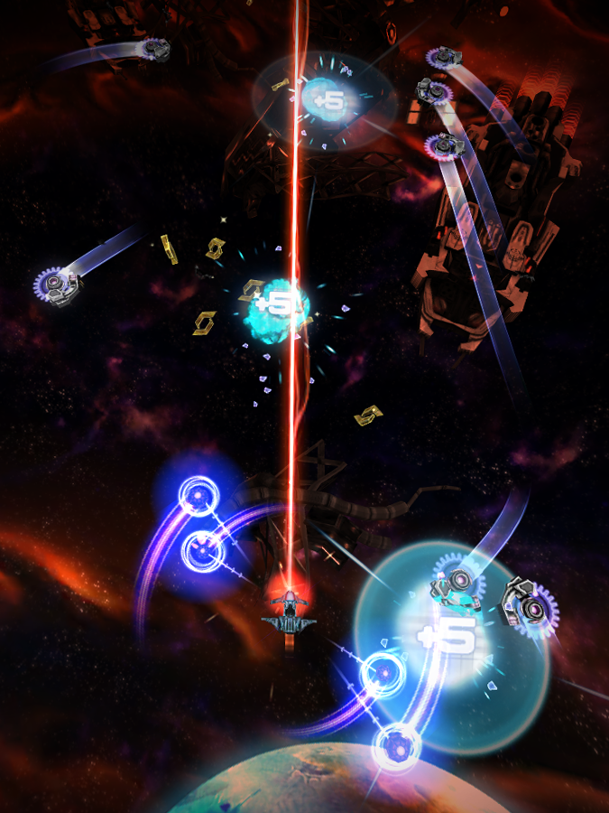 Galactic RAGE Screenshot 7