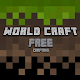 WorldCraft Free Crafting