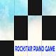 Rockstar Piano Game