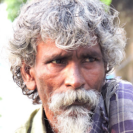RATAN by SANGEETA MENA  - People Portraits of Men