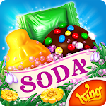 Candy Crush Soda Saga v1.61.5