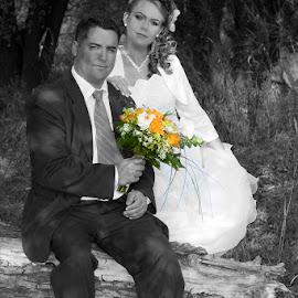 Zsanii by Ingrid Vasas - Wedding Bride & Groom ( zsanii )