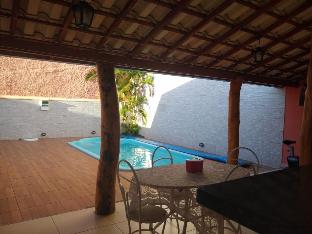 Casa à venda, 237 m² por R$ 550.000,00 - Boa Vista - Uberaba/MG