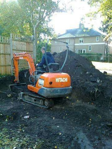 Garden Clearance In South West London | Advance Clearance