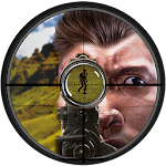 Mountain Sniper Shooting 3D 3 Apk
