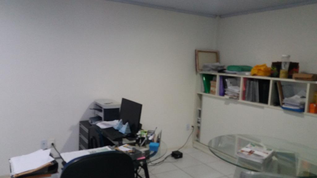 Loja comercial para locação, Centro, Lauro de Freitas - LO0029.