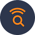 App Avast Wi-Fi Finder apk for kindle fire