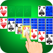 Download Solitaire♣ APK on PC