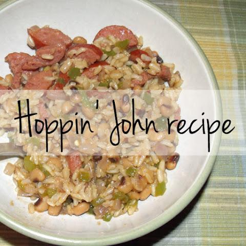 10 Best Hoppin John With Sausage Recipes | Yummly