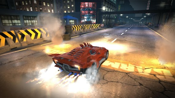 Carmageddon: Crashers screenshot