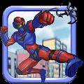 Game Rope Bot Superhero APK for Windows Phone