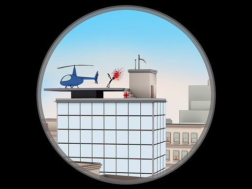 Sniper Shooter Free - Fun Game screenshot 9