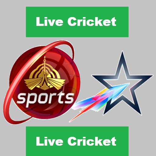 Live Sports TV Cricket (app)