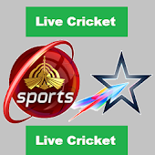 Download Live Sports TV Cricket APK on PC