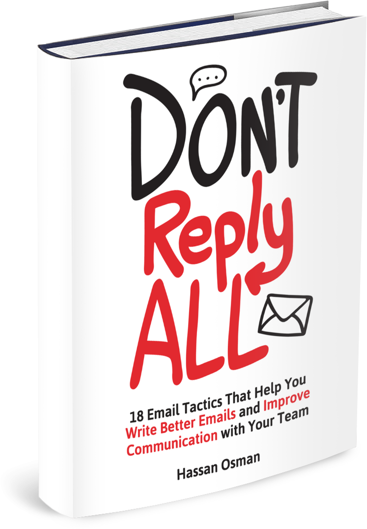 Don T Reply All