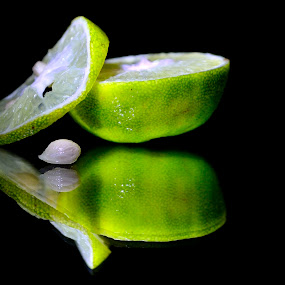 Reflection of Life by Prasant Kumar - Food & Drink Ingredients