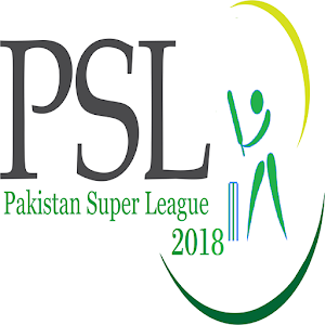 PSL 2018 Schedule and Live Streaming
