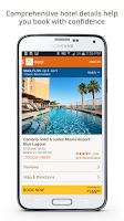 Screenshot of Choice Hotels – Book Now!