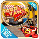 Food Van – Hidden Object
