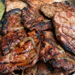 Chipotle Adobo Pork Chops Recipes