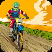 Download Motor Bike Stunts Racer 2017 APK to PC