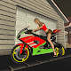 Real Moto Bike :Cop Car Chase Simulator 2018 APK