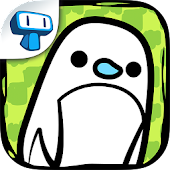 Game Penguin Evolution - version 2015 APK