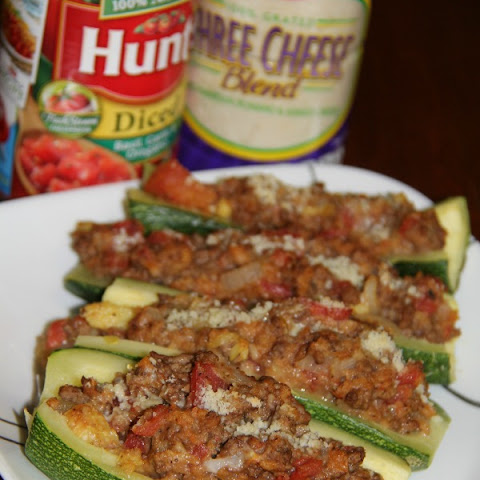 10 Best Italian Sausage Stuffed Zucchini Recipes | Yummly