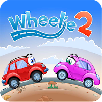 Wheelie 2 For PC (Windows And Mac)