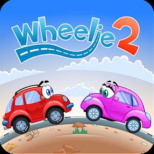 Wheelie 2 For PC
