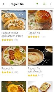 Chefkoch - Rezepte & Kochen