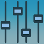 Best Custom Audio Equalizer APK Image