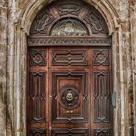 ...nel centro storico... by Domenico Liuzzi - Buildings & Architecture Other Exteriors