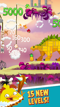 Angry Birds apk screenshot