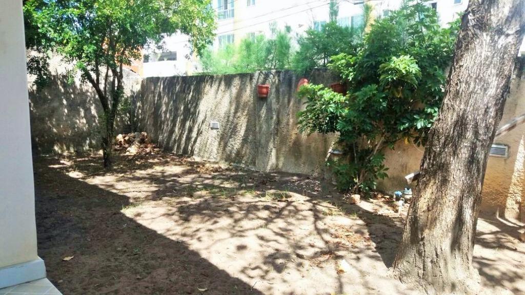 Casa residencial à venda, Bairro dos Estados, João Pessoa -