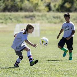 by Jackie Eatinger - Sports & Fitness Soccer/Association football (  )