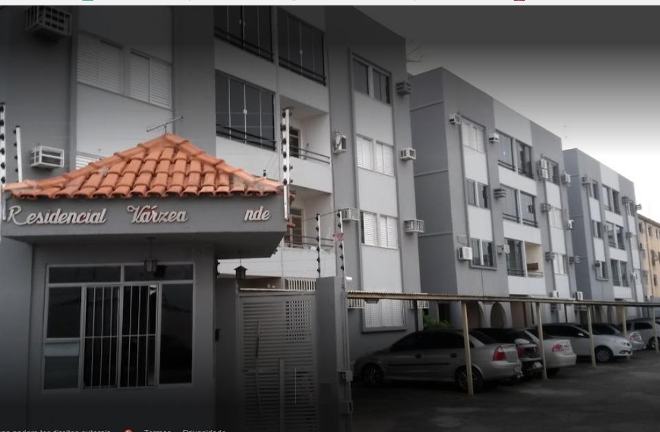 Apartamento 3 quartos, Centro Sul, Várzea Grande