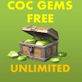 App COC GEMS:FREE GEMS.FREE TIPS APK for Kindle