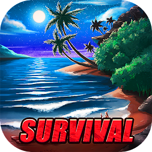 Waldinsel Survival 3D Pro android spiele download