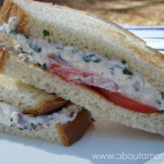 Feta Sandwich Recipes