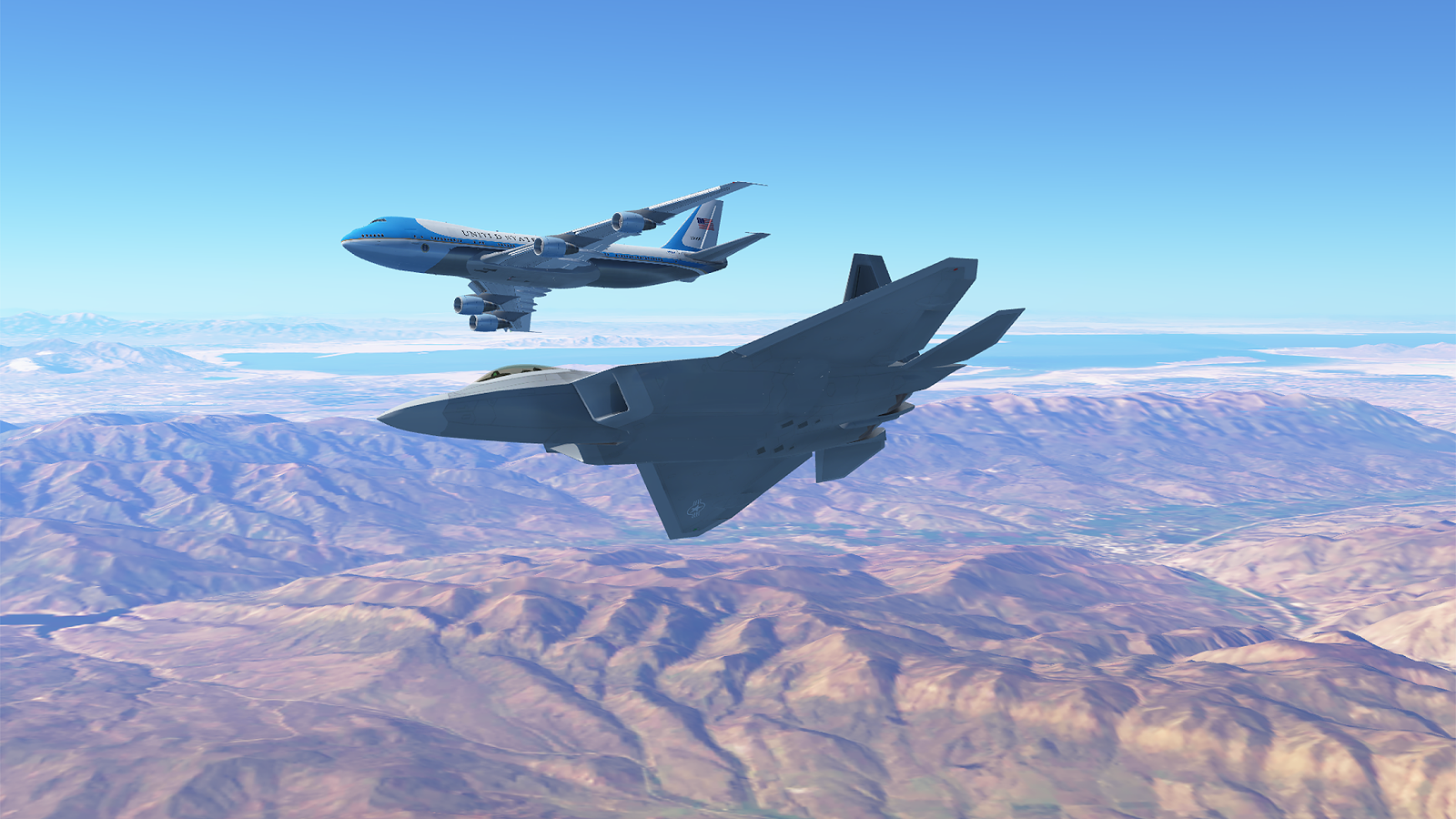 Infinite Flight - Flight Simulator Screenshot 3