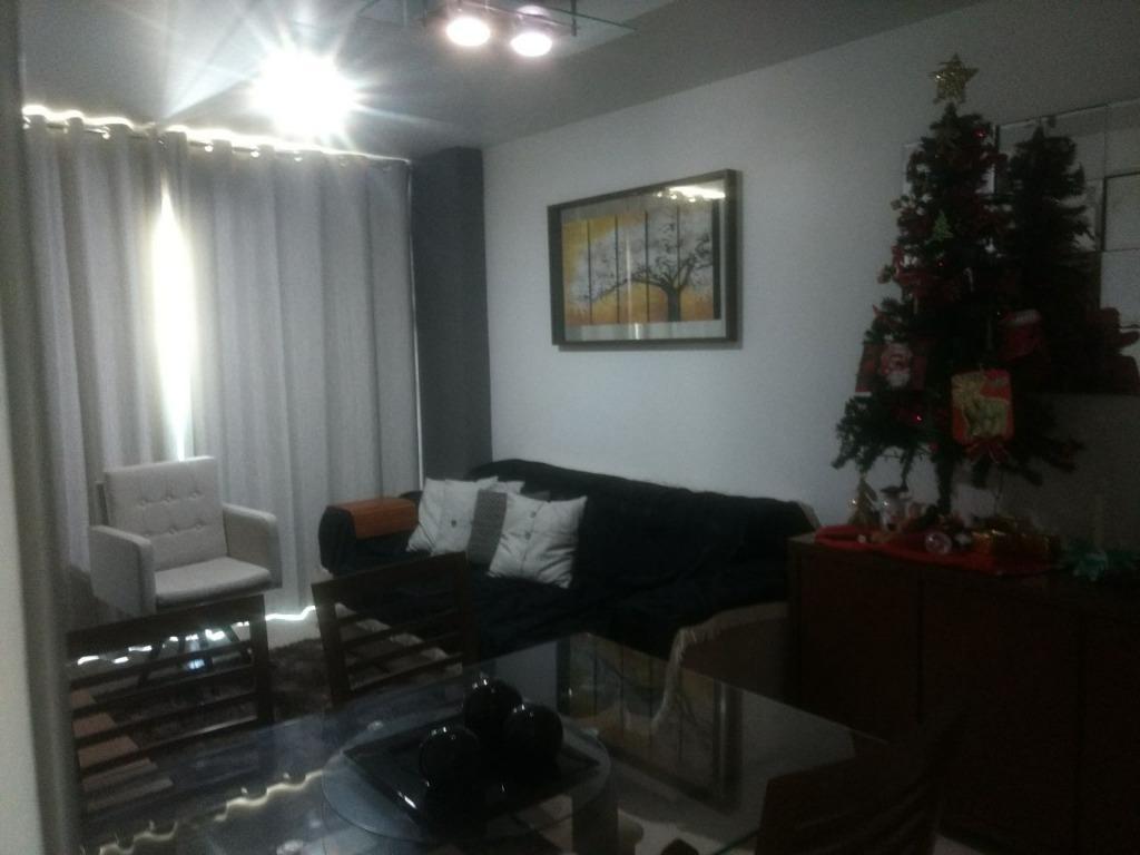 Apartamento à venda  - Santa Rosa - Niterói/RJ