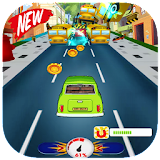 Super Mr-Bean Surf file APK Free for PC, smart TV Download