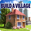 Game Village City - Island Sim Farm: Build Virtual Life apk for kindle fire