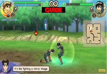 App New Naruto Shippuden Guide APK for Kindle