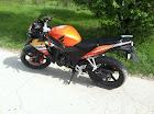 продам мотоцикл в ПМР Lifan LF250