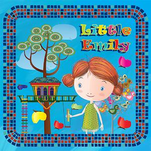 Cover art LITTLE EMILY